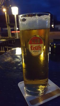 Buckeburg, เยอรมนี: 20160403_204105_large.jpg