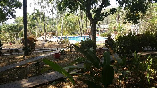 Hotel Los Mangos: 20160328_084456_large.jpg