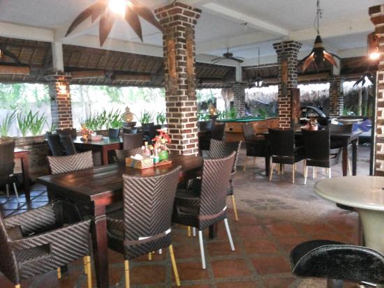 Idéal en arrivant sur Bali