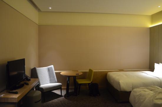 아부 다비 에어포트 호텔 이미지