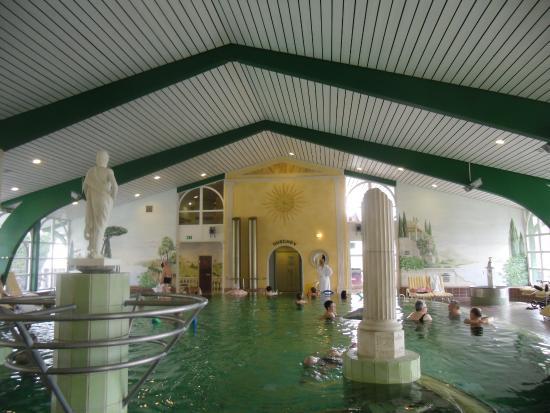 Hotel Bad Griesbach Im Rottal