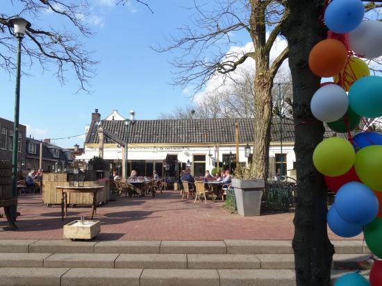 Open Keuken Hilversum : Bijzonder interieur – Foto van De Open Keuken, Hilversum – TripAdvisor