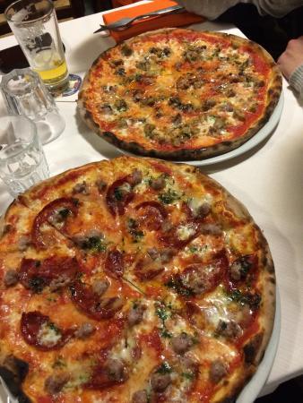 Madama Pizzeria