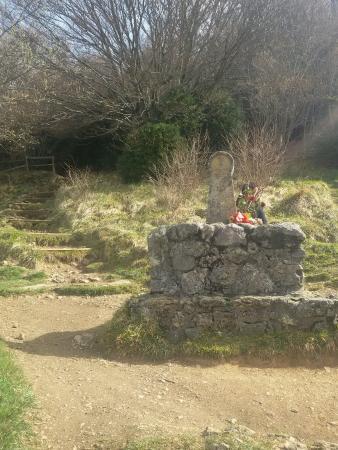 Montsegur, Francia: 20160402_112828_large.jpg