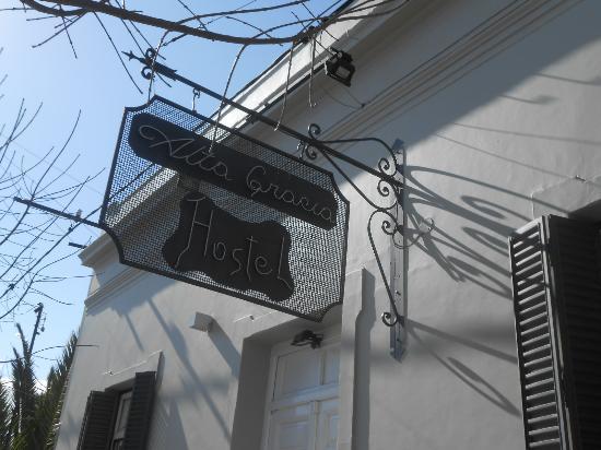 Photo of Alta Gracia Hostel