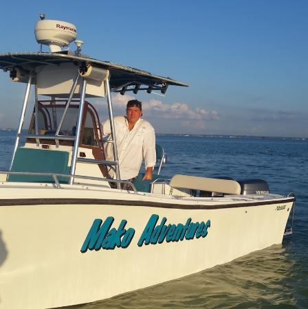 Island Boat Charters