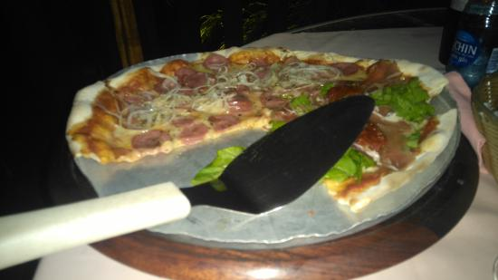 Pizzalle