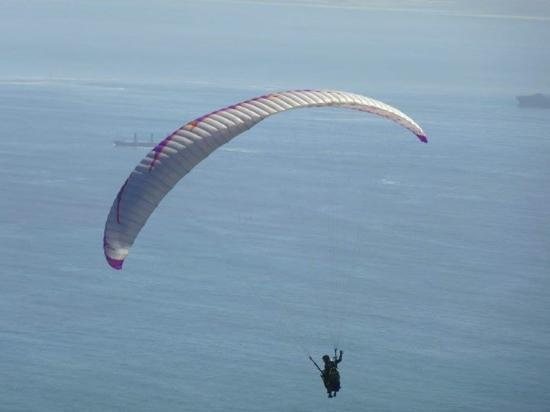 Skywings Paragliding