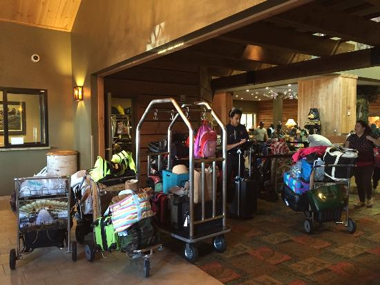 20160330 113357 Picture Of Great Wolf Lodge Southern California Garden Grove