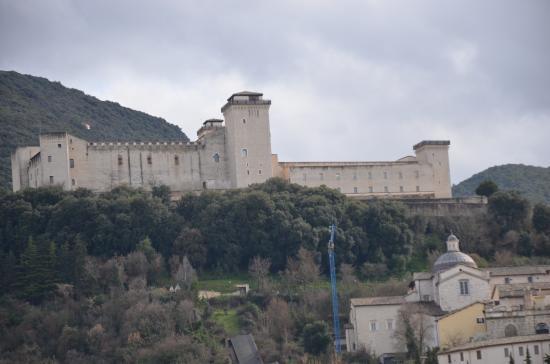Spoleto صورة فوتوغرافية