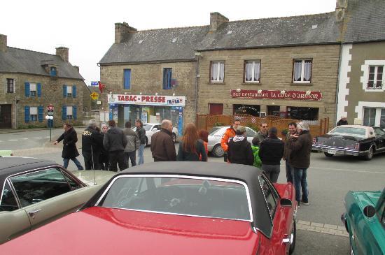 Plelan-le-Petit, France: American Car Club d'Armor 3 avril 2016