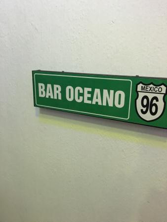 Bar Oceano Rock & Roll