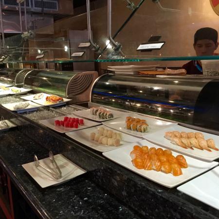 koizumi japanese buffet lauderhill restaurant reviews photos rh tripadvisor com
