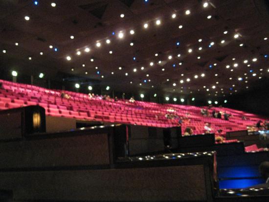 Picture of palais des congres de paris paris tripadvisor - Salon de l emploi palais des congres ...