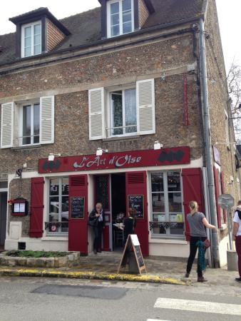 Restaurant Bon Et Pas Cher Oise