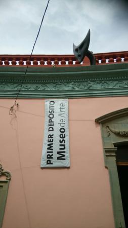 Museo Primer Deposito
