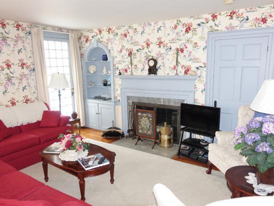 Applewood Manor Bed & Breakfast ภาพถ่าย