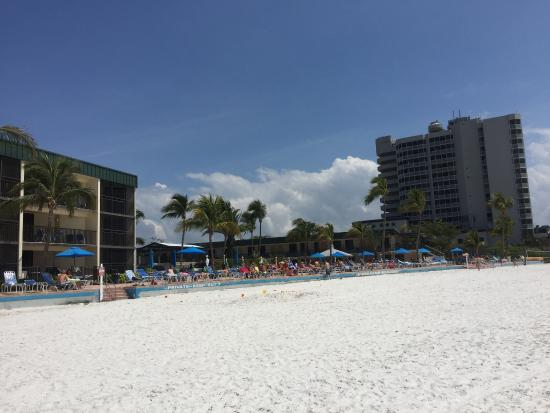 Estero Island Beach Club Photo