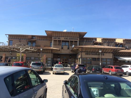 Calamocha Hotel
