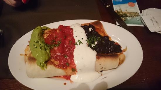 Don Weber: Burritos