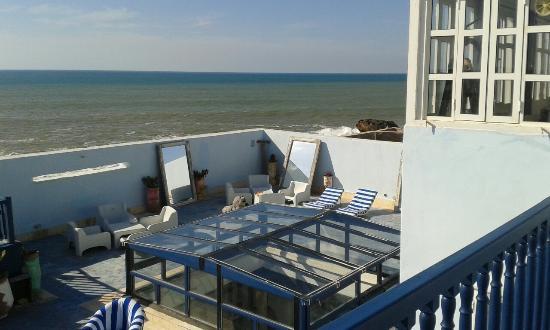 Photo of La maison des artistes Essaouira