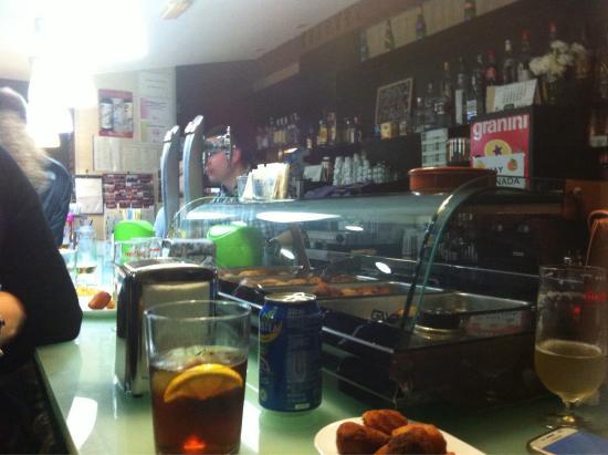 imagen La Muralla, Café y Copas en León