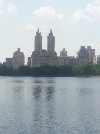 Living Manhattan