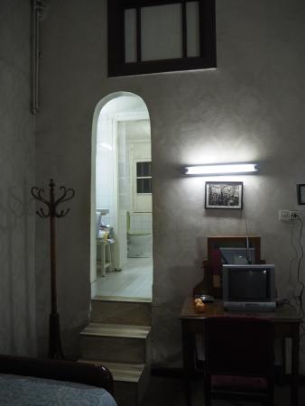 Zdjęcie Windsor Hotel Cairo