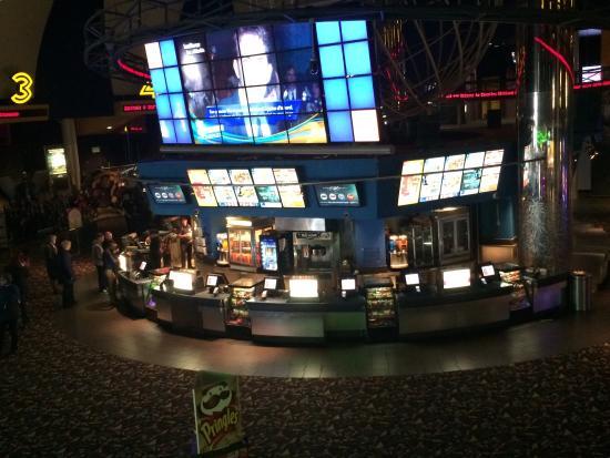 Kirkland Cinema 22