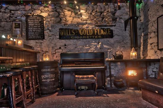 Coughlan's Bar & Beer Garden