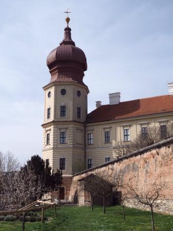 Benediktinerstift Goettweig: photo0.jpg