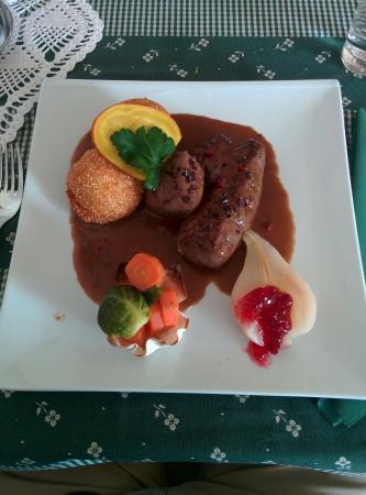 Restavracija Villa Rustica