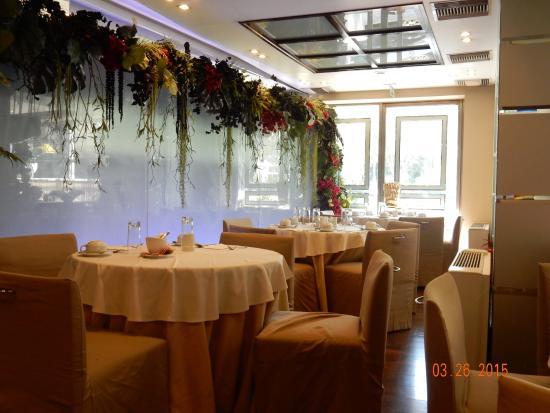 아테네 칼리르호 호텔 사진
