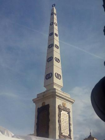 Torrijos Monument