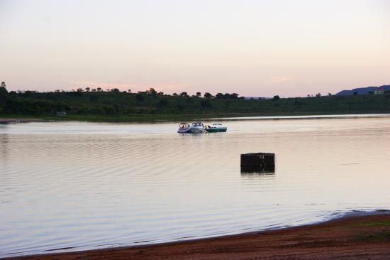 Manso Lake