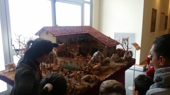 Giacomo Bergomi Museum