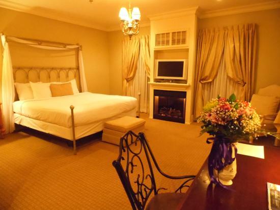 Lewiston, estado de Nueva York: Beautiful room!