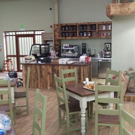 Harefield Coffee Barn Picture Of Harefield Coffee Barn Rainhill