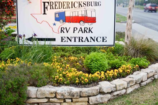Fredricksburg RV Park - UPDATED 2017 Campground Reviews ...