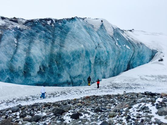 World of Greenland Arctic Circle - Day Tours: Ice Cap3