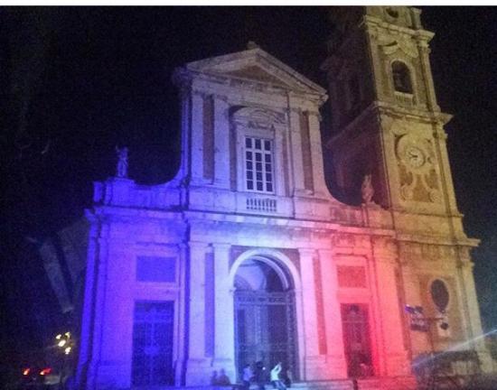 Airola, Włochy: Chiesa dell'Annunziata