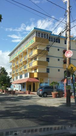 WesternBay Boqueron Beach Hotel照片