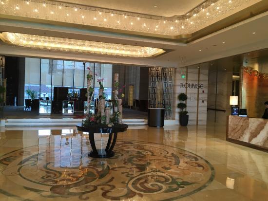 wahou picture of yiwu marriott hotel yiwu tripadvisor rh tripadvisor co za
