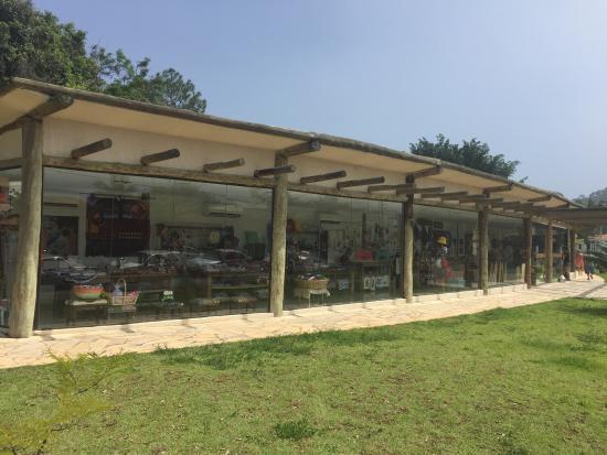 Centro Artesanal Dona Nene