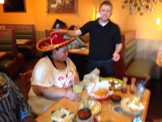 Forest Lake, MN: Don Julio's Mexican Restaurant