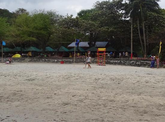 photo0jpg Picture of Marine Base Ternate Beach Ternate