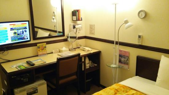 Toyoko Inn Saitama Nishi-kawaguchi-eki Nishi-guchi