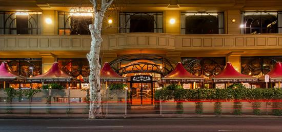 The playford mgallery by sofitel 152 2 9 4 for 120 north terrace adelaide sa 5000 australia