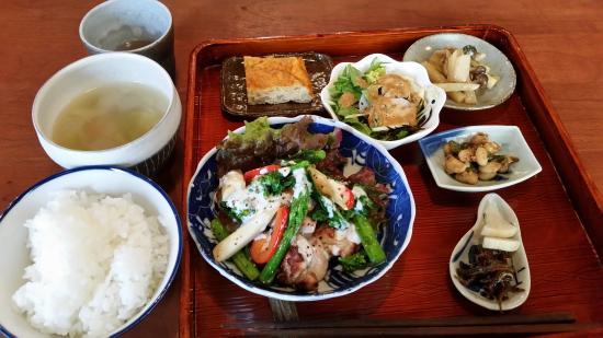 Ouchi Shokudo Tuku_Ta