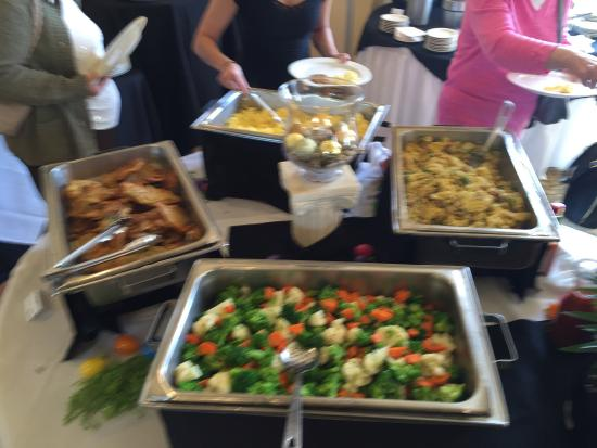 Clarence, estado de Nueva York: The Best Holiday Brunch/Dinner Buffet Around Anywhere